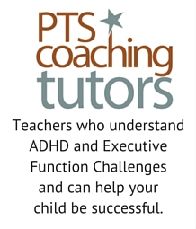 PTS Coaching Tutors