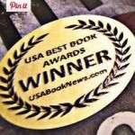 USA Best Book Awards Winner